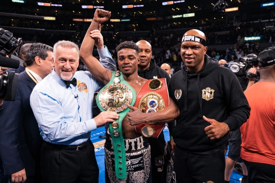 Errol Spence Jr. vs Shawn Porter - September 28_ 2019_09_28_2019_Fight_Ryan Hafey _ Premier Boxing Champions