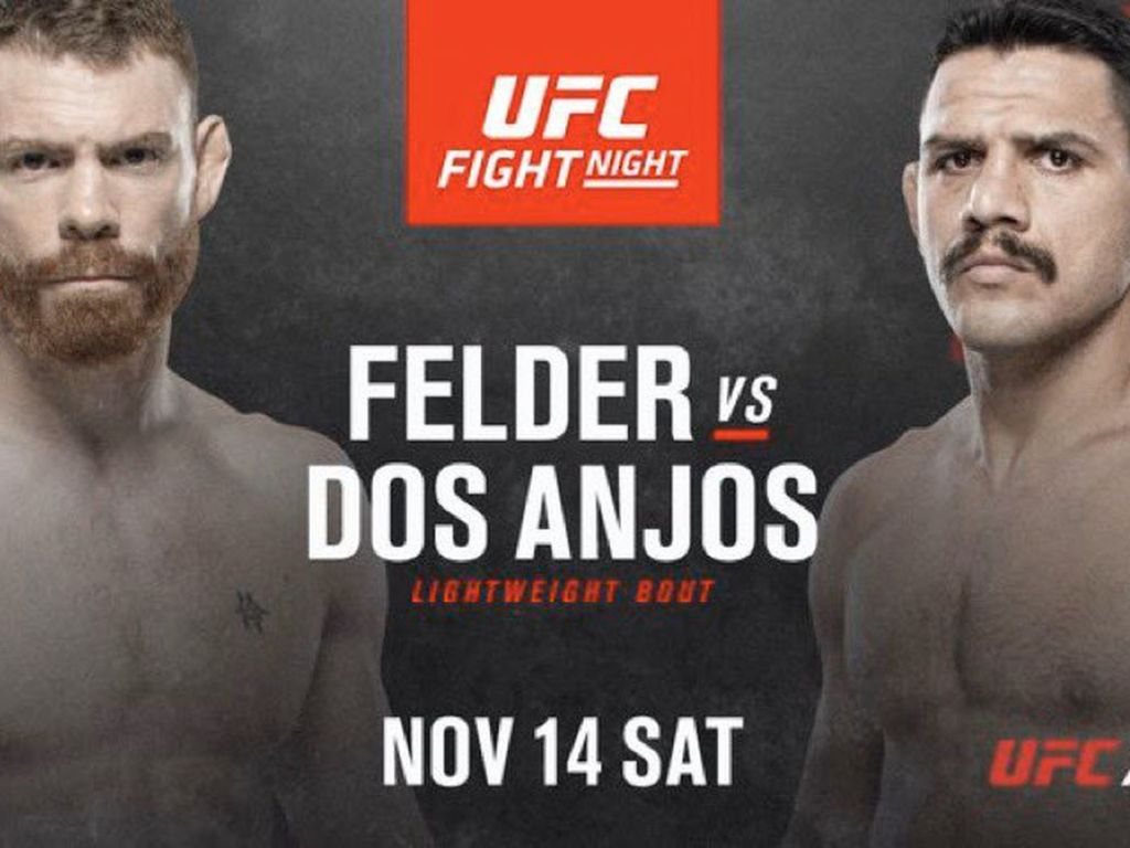 ufc fn 57 betting odds